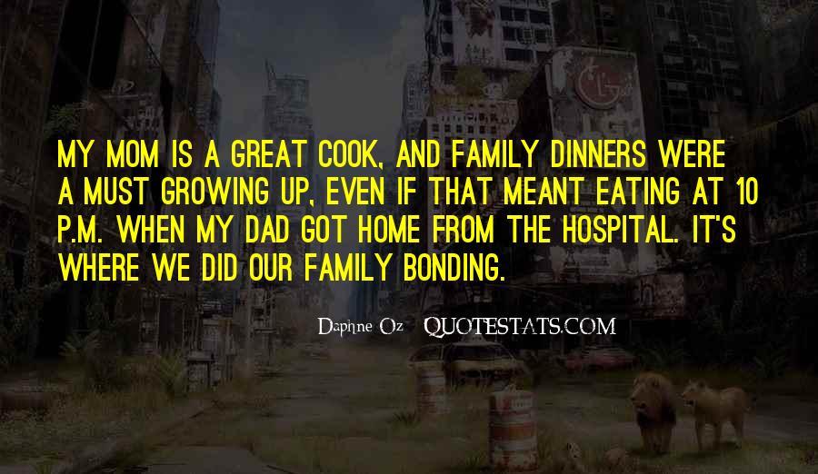 Growing Family Sayings #320849