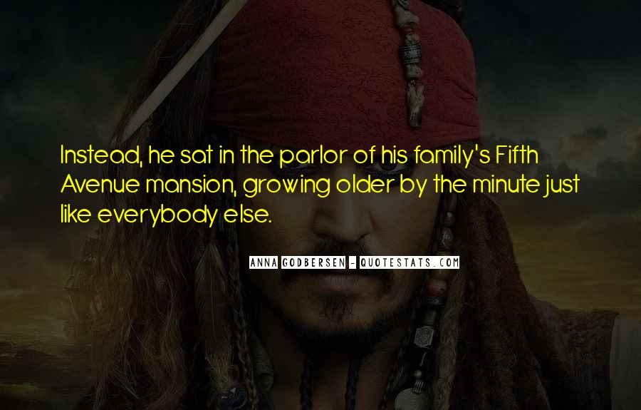 Growing Family Sayings #348549