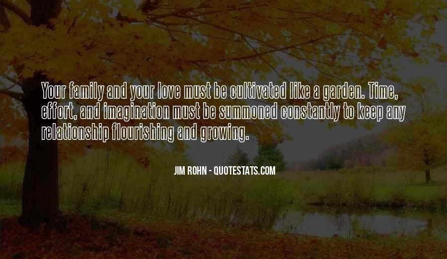 Growing Family Sayings #356364