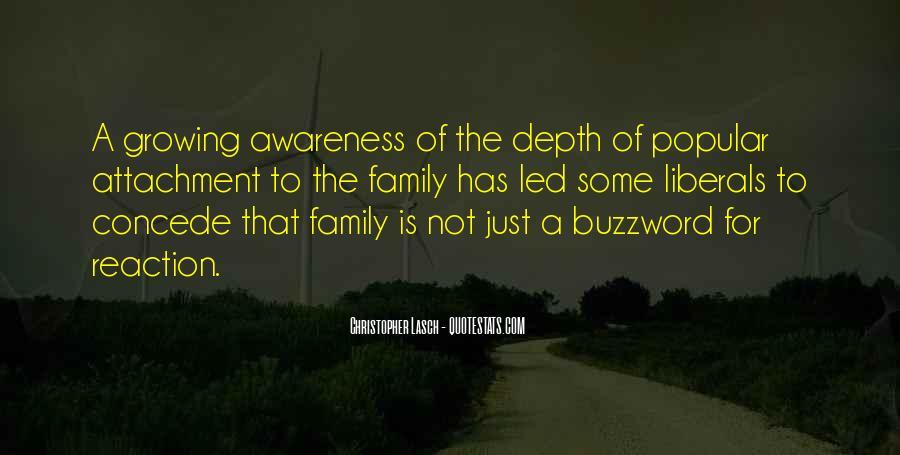 Growing Family Sayings #367245