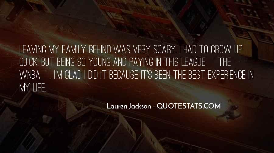 Growing Family Sayings #40374