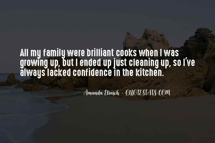 Growing Family Sayings #420442