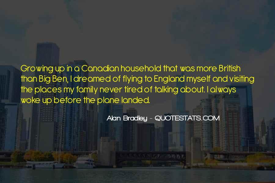 Growing Family Sayings #428927