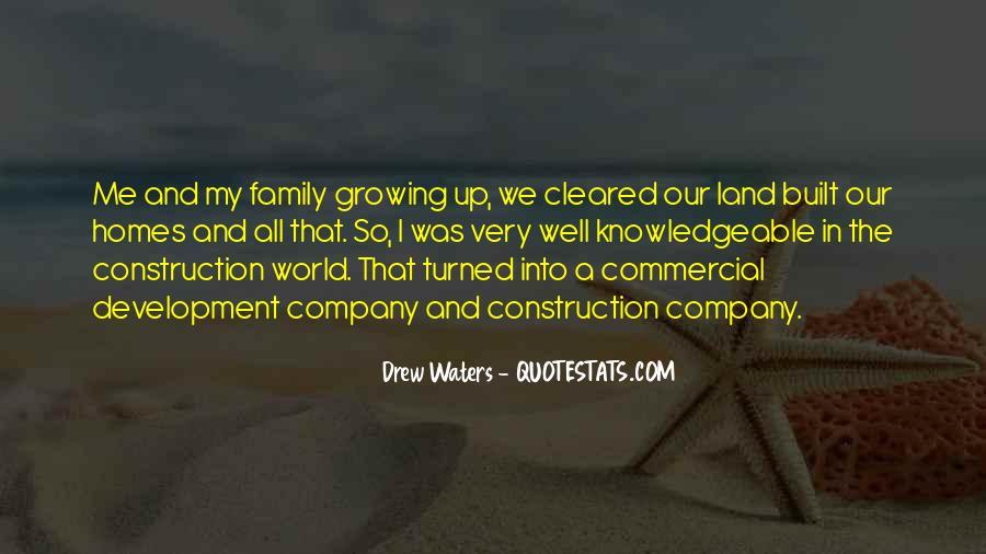Growing Family Sayings #468505