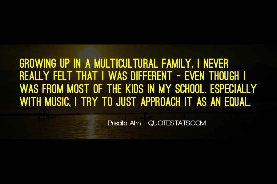 Growing Family Sayings #504121