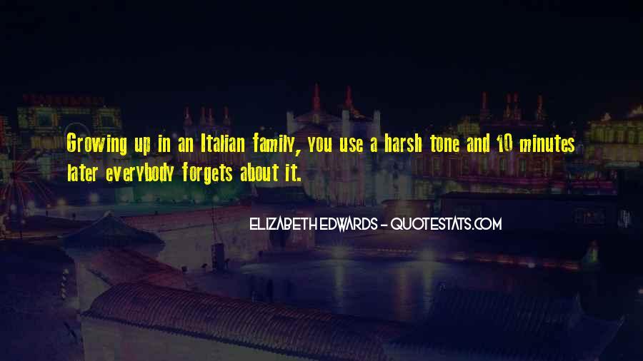 Growing Family Sayings #558825