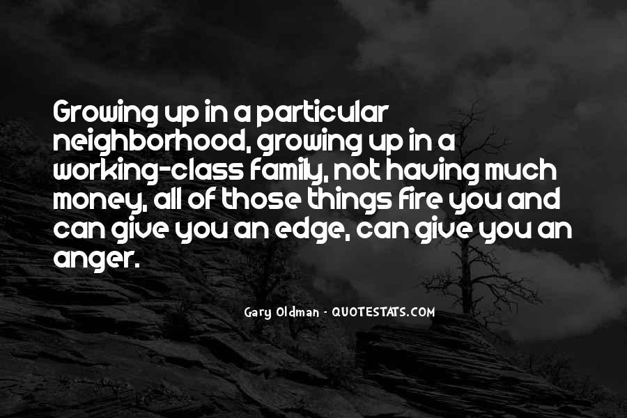Growing Family Sayings #599668