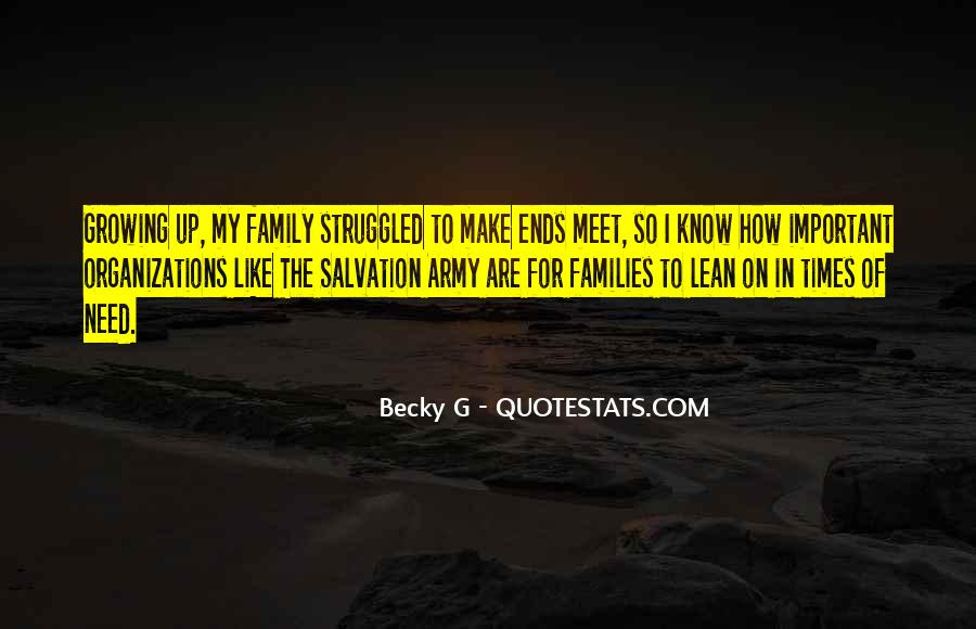 Growing Family Sayings #619245