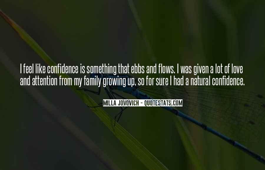 Growing Family Sayings #665926