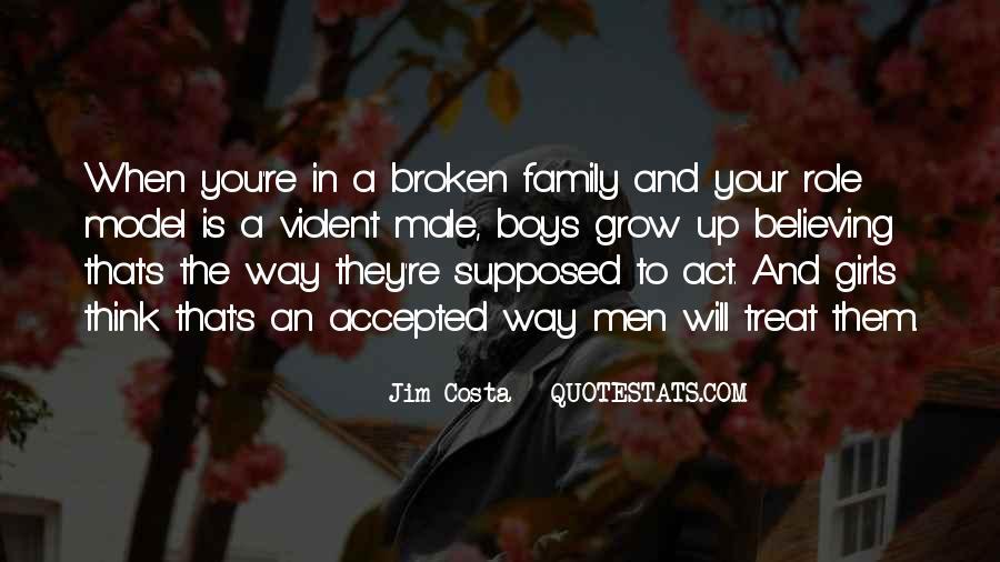 Growing Family Sayings #95078