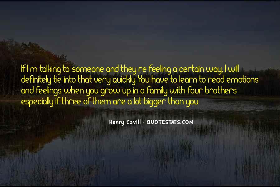 Growing Family Sayings #95523