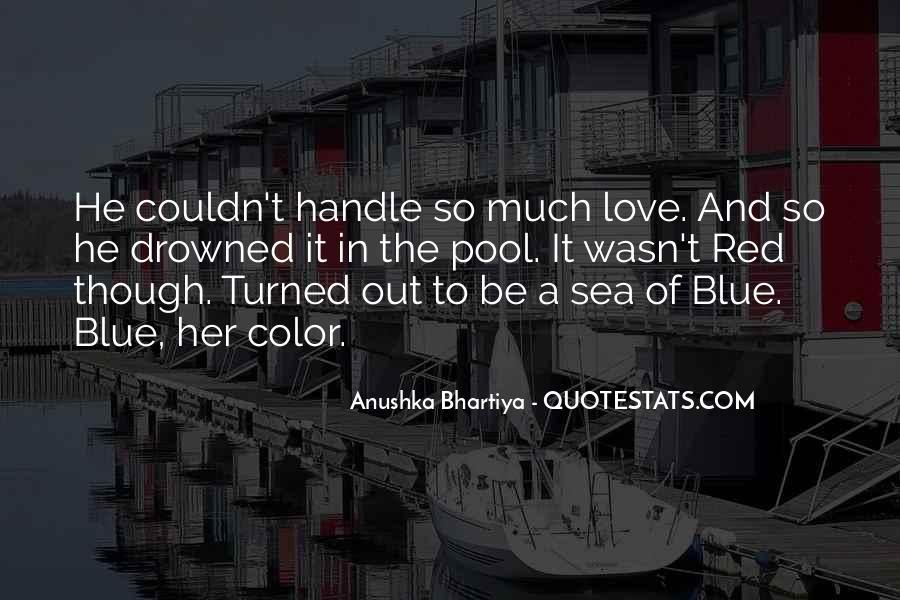 Love Handle Sayings #1515481
