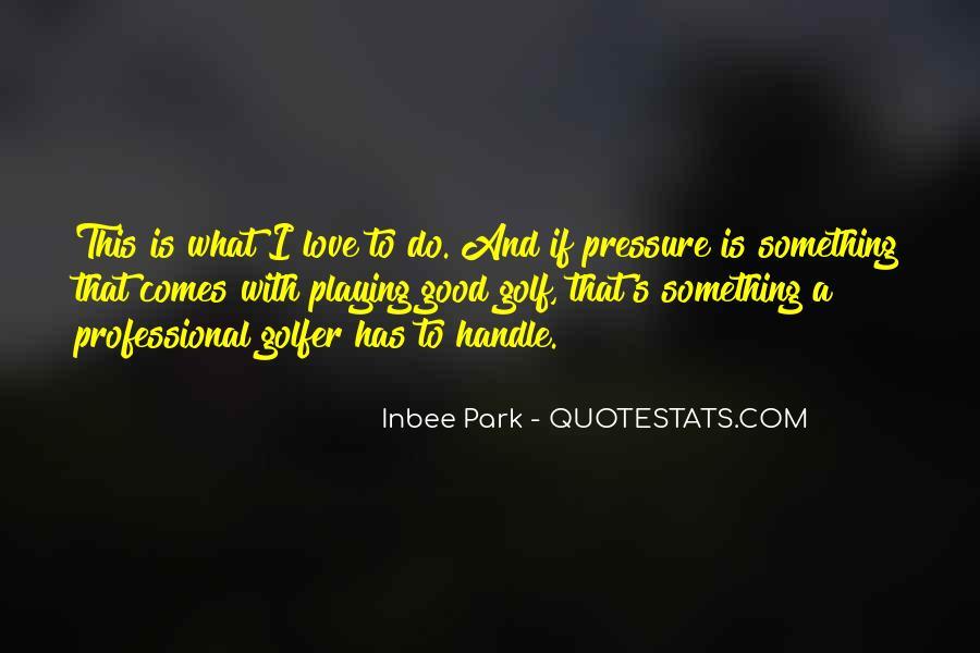 Love Handle Sayings #1662928