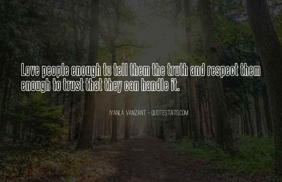 Love Handle Sayings #259445