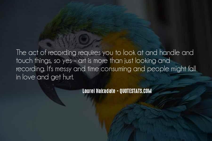 Love Handle Sayings #534023
