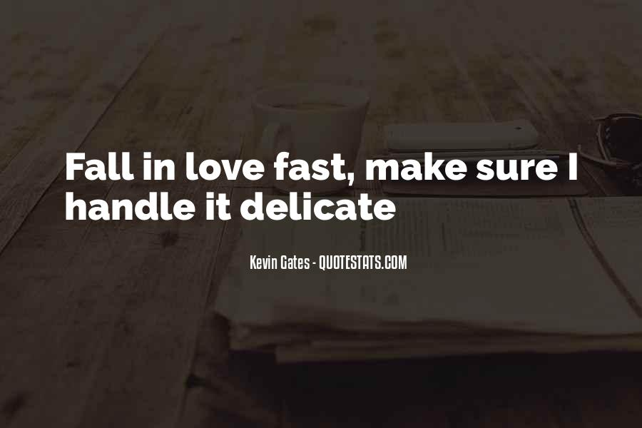 Love Handle Sayings #922827