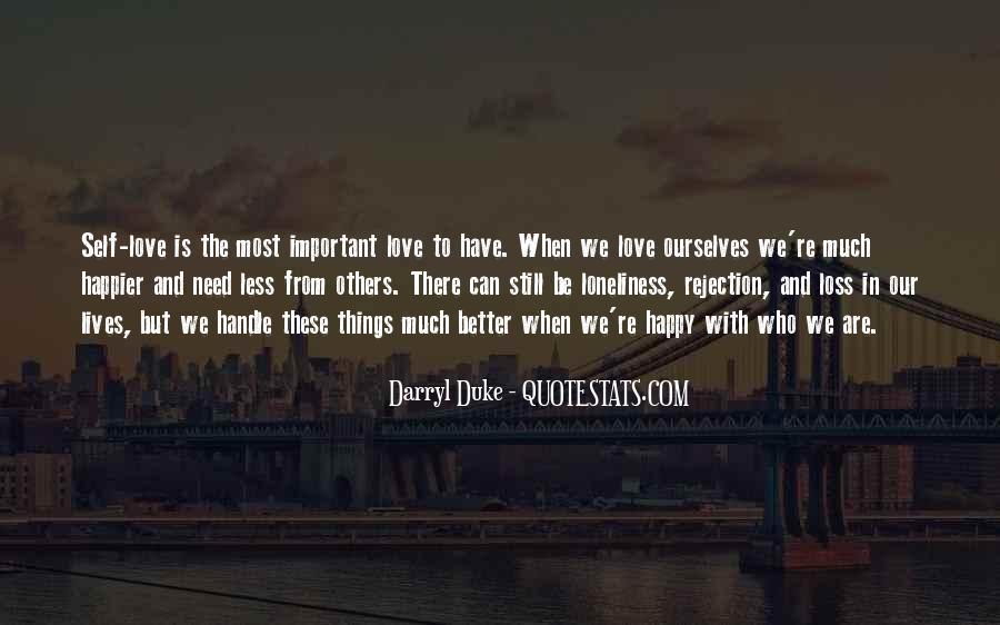 Love Handle Sayings #962451