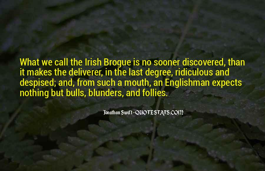 Her Ie Irish Sayings #10957
