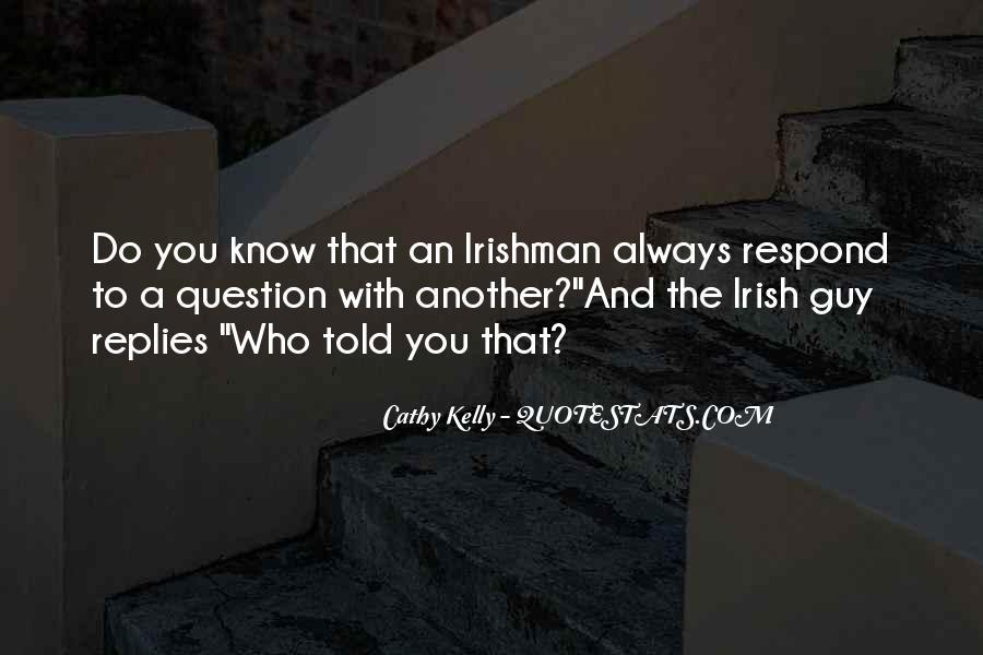 Her Ie Irish Sayings #3276