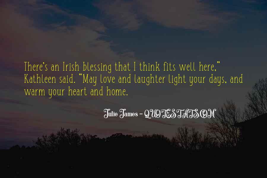Her Ie Irish Sayings #36537