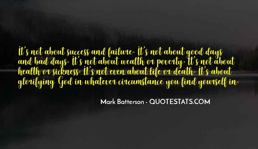 Quotes About Success And Meaning #484071