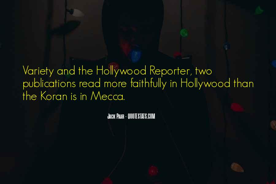 Funny Reporter Sayings #1743796