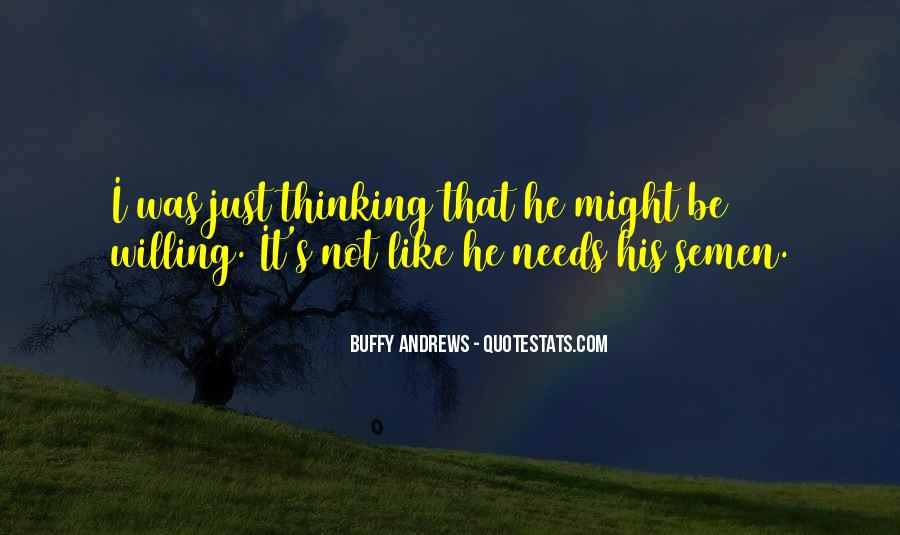 Just Quotes And Sayings #156805