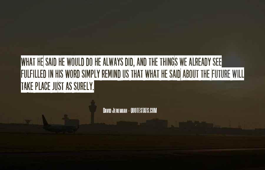Just Quotes And Sayings #66002