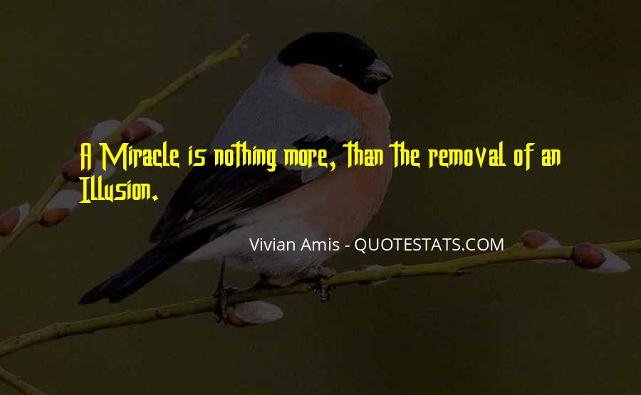 Quotes About Removal #199594