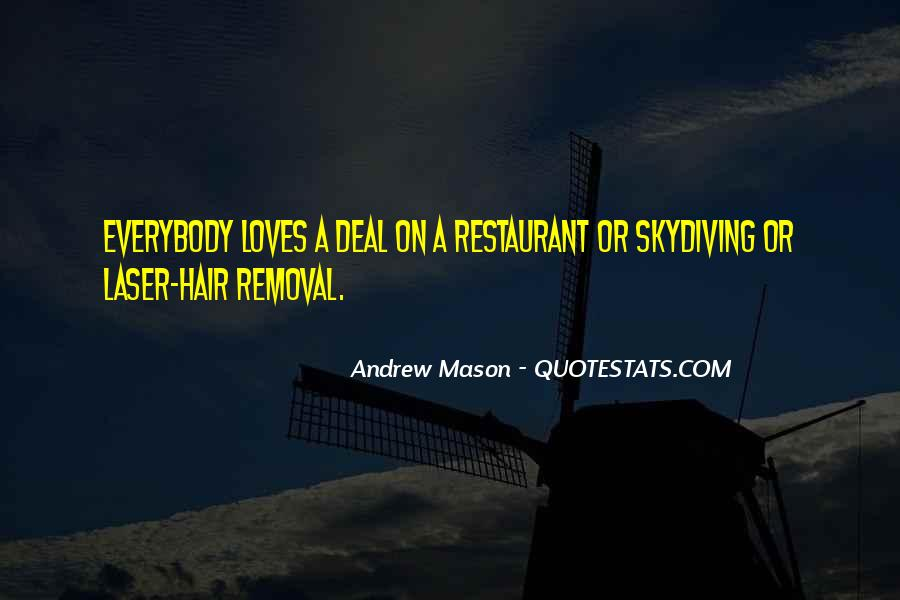 Quotes About Removal #603896