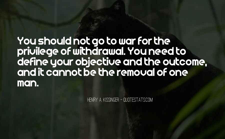 Quotes About Removal #75693