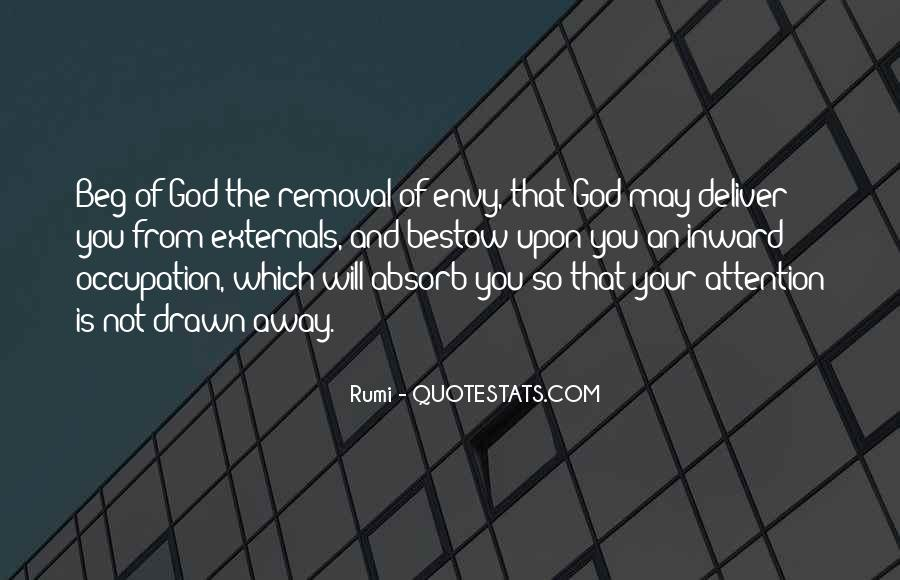 Quotes About Removal #855257