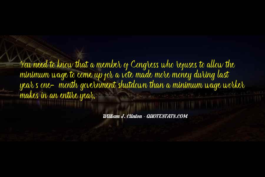 Quotes About Shutdown #326953