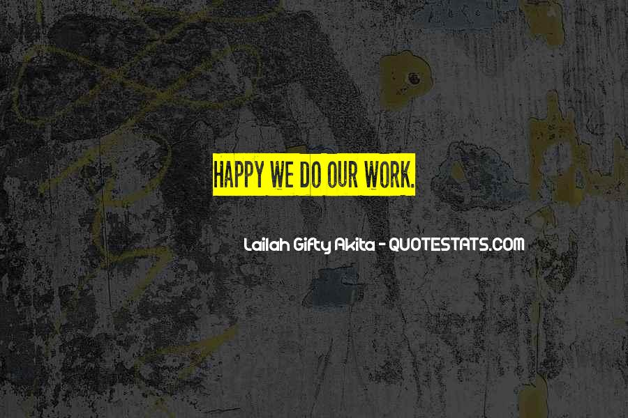 Quotes About Hard Working Team #1097458