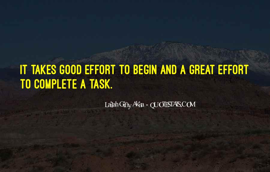 Quotes About Hard Working Team #1242028