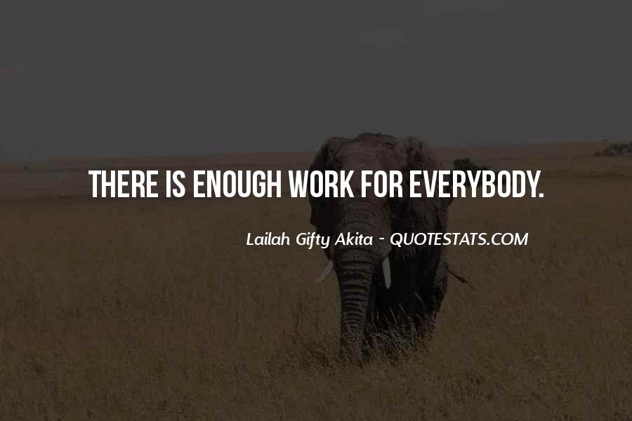 Quotes About Hard Working Team #1367041