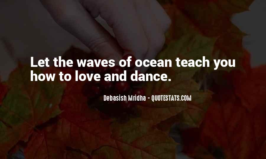 Top 57 Ocean Quotes And Sayings Famous Quotes Sayings About Ocean
