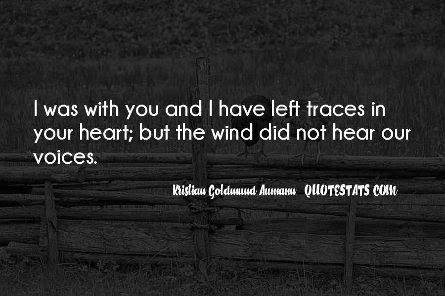 Our Love Quotes Sayings #112504