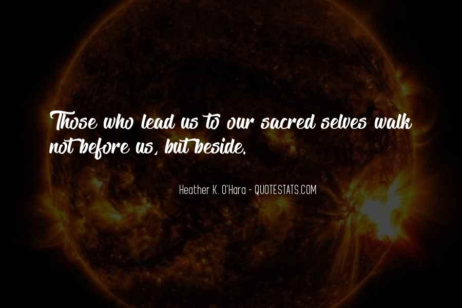 Our Love Quotes Sayings #301816