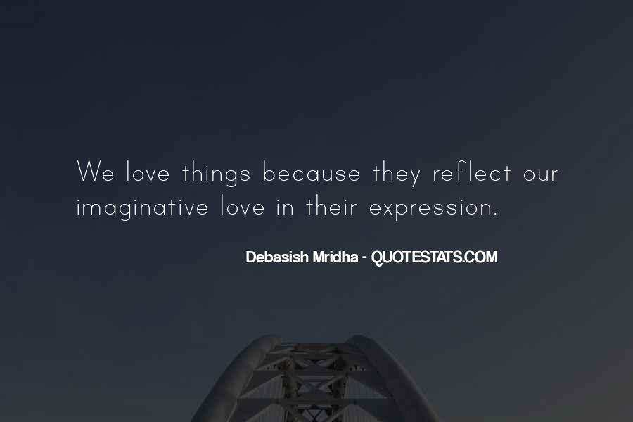 Our Love Quotes Sayings #367024