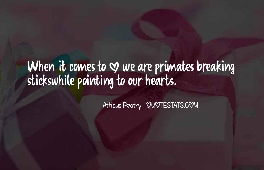 Our Love Quotes Sayings #405628