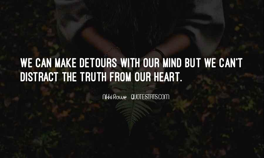 Our Love Quotes Sayings #416762