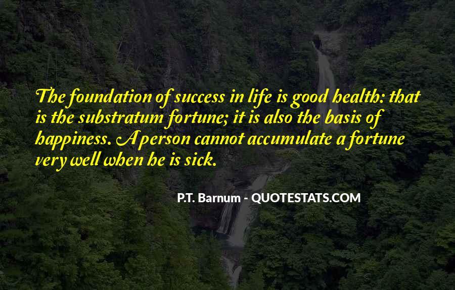 P T Barnum Sayings #1235031