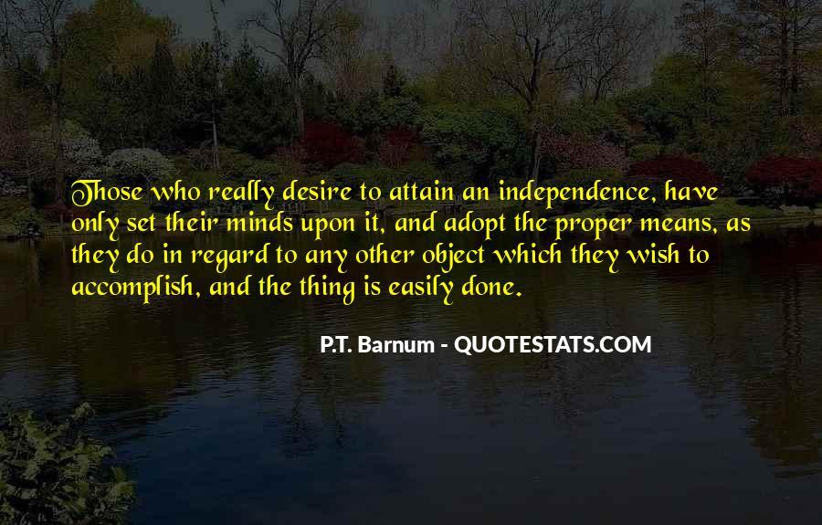 P T Barnum Sayings #1343651