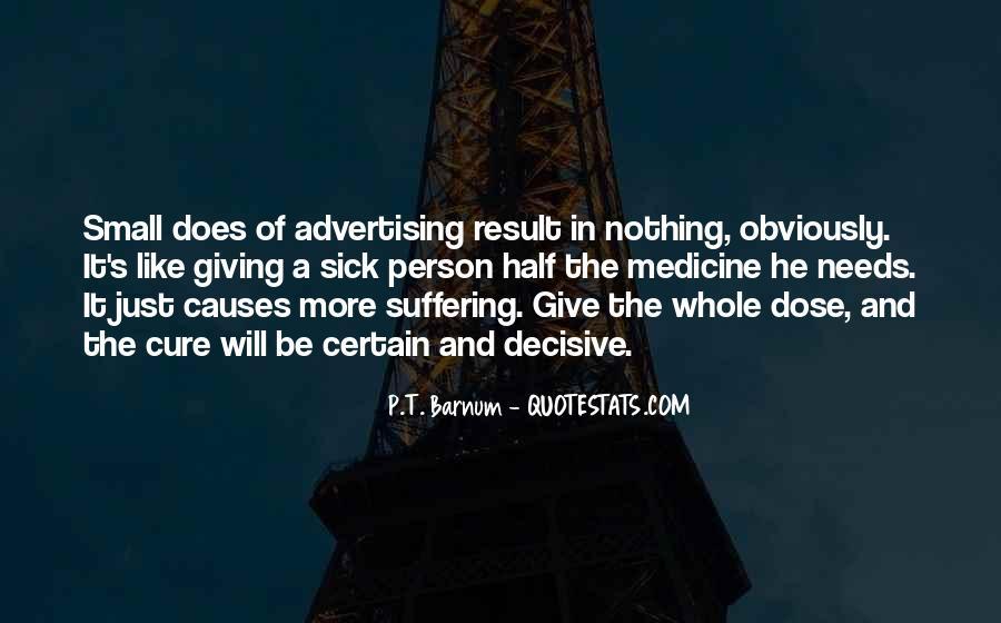 P T Barnum Sayings #1607714
