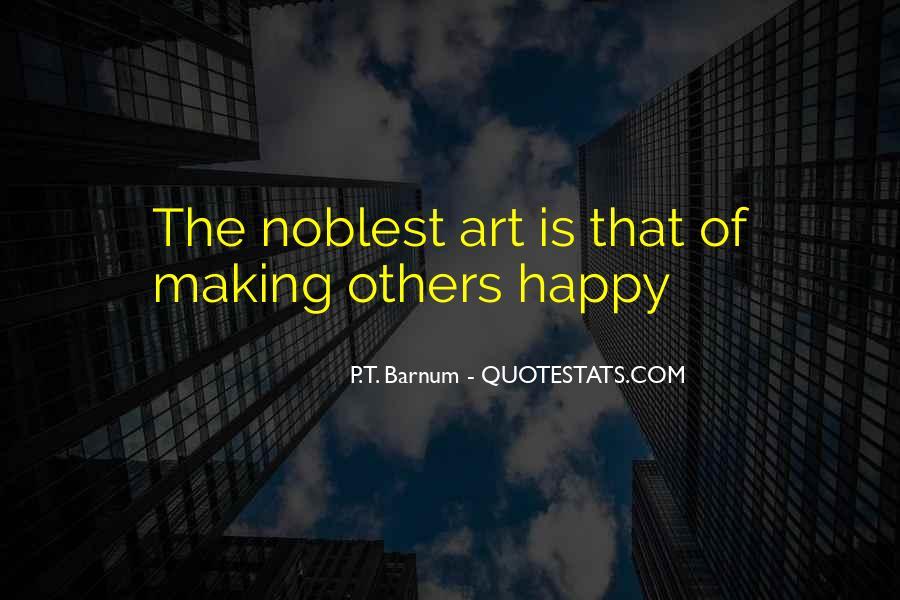P T Barnum Sayings #1810499