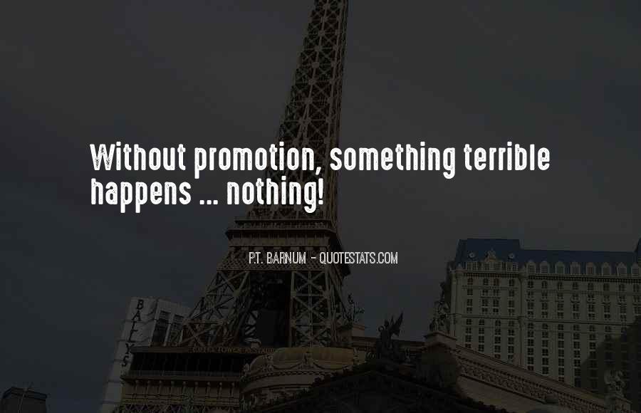 P T Barnum Sayings #27338