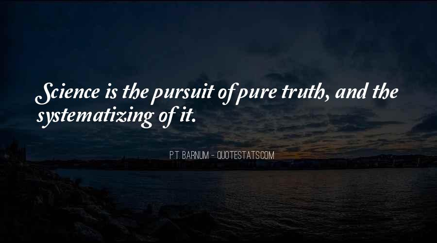 P T Barnum Sayings #659718