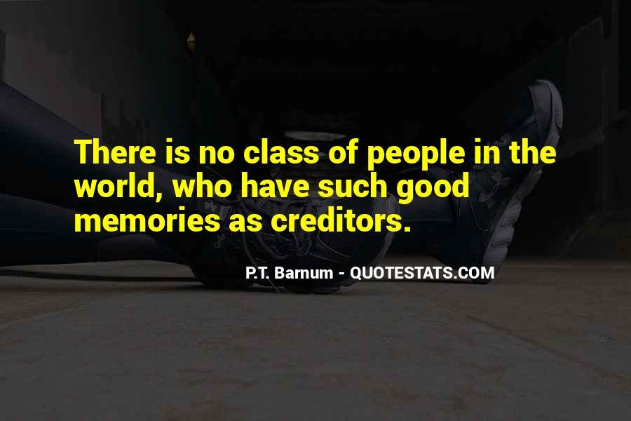 P T Barnum Sayings #897151