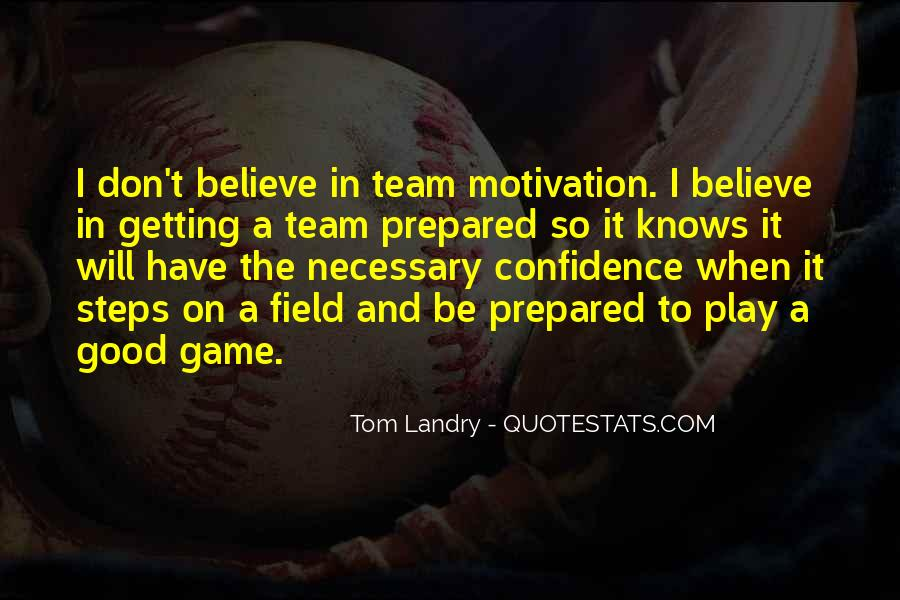 Quotes About Getting Things Done As A Team #637215